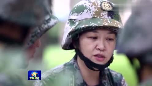 十九大代表风采录,刘芳:青春为军事外交绽放