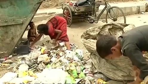 国际消除贫困日:联合国秘书长呼吁关爱贫困儿童