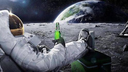 """为什么人在地球上能""""看到""""星星,登上月球后却""""看不到""""?专家道出实情!"""