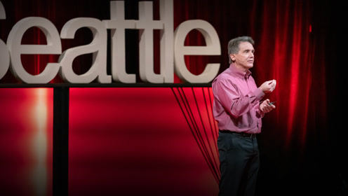 TED:心脏衰竭后可再生?秘密就在这个开创性的干细胞研究