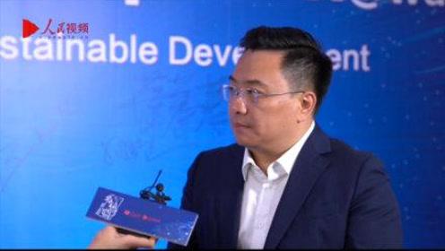 乌镇时刻 | 周伯文:中国对人工智能应用的实践精神排在世界前列