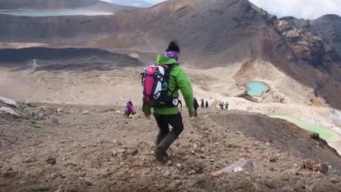 51岁中国女游客新西兰公园死亡:死亡原因正在调查