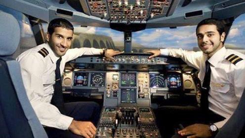 飞机降落时,飞行员是怎么对准跑道的?看完解开心中多年疑惑