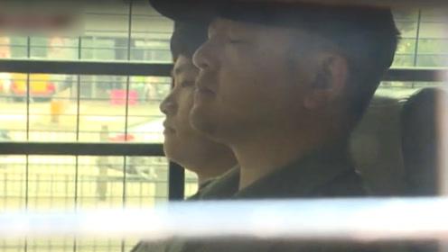 香港特区政府:陈同佳系自愿到台湾自首 涉政治操作指控完全失实