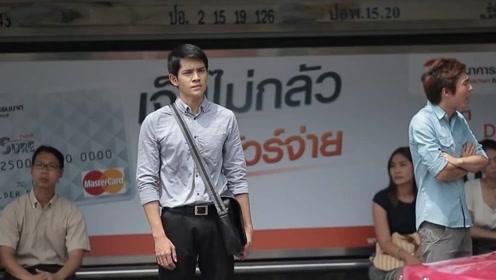 泰国感人正能量广告 成年人的世界没有容易二字