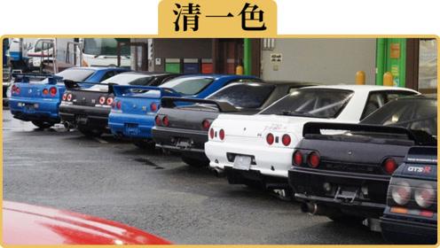 备胎说车:为什么广东人这么喜欢日系车