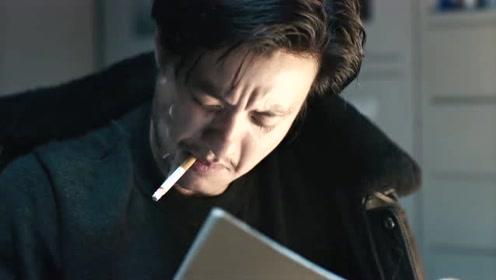我不是药神:看着程勇的案宗,曹斌若有所思,会不会有可能呢