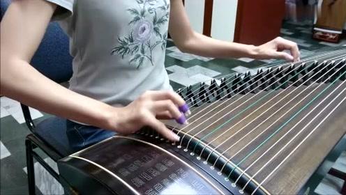 【纯筝】疏楼龙宿—儒门龙首古筝自学演奏教程