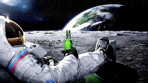 关于国际空间站你应该知道的4件事