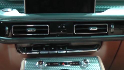 颜值比汉兰达更霸气,新款SUV配3.0T发动机,油耗仅2.8L
