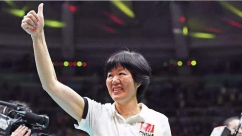 郎平竟然婉拒了排协主席,这对中国排球来说是另外一种收获!