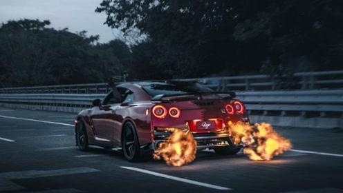 偏时点火能解决涡轮迟滞为什么不普及?网友:怕车被砸了!