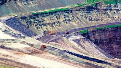 """中国""""最特殊""""煤矿,开采至今已有100多年,如今却吸引游客观光"""