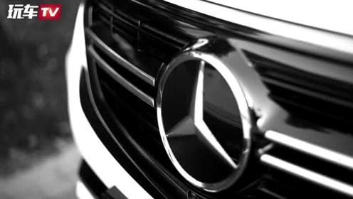 奔驰EQC明天上市!老牌奔驰造出的纯电SUV靠谱吗?