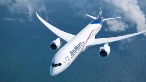为什么飞机都是白色的,其他颜色的不行吗?长见识了!