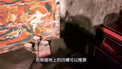 徐州龟山汉墓墓主人刘注夫人的棺椁