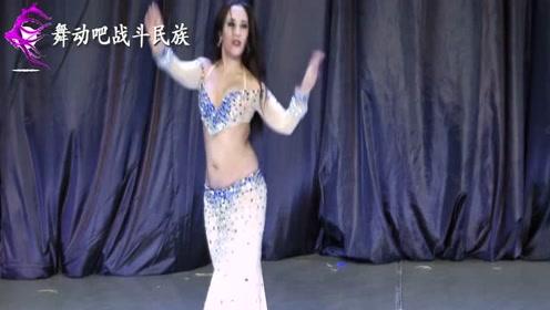 """这才叫""""肥而不腻""""!乌克兰舞蹈大师的舞姿展示,太美了"""