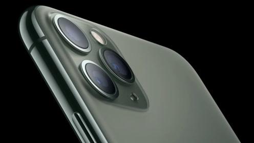 iPhone11 Pro Max相机评分公布后,DXOMARK遭质疑!