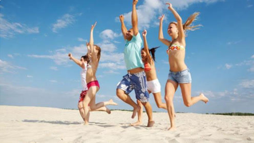 一个能让人长高、肤白貌美的小岛!世界游客蜂拥而至,受很多女性热捧