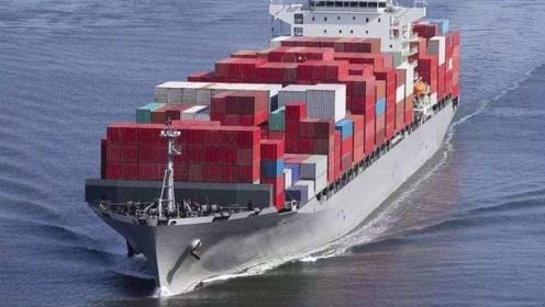 带几十个集装箱,商船就变航母?美国这项技术领先世界