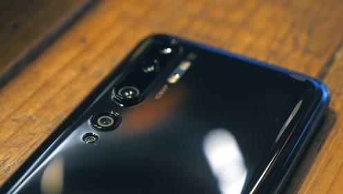 小米 Note 10发布开箱,一亿像素的手机到底有多强