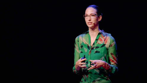 TED:年轻人怎么会加入暴力的极端运动?怎样阻止他们