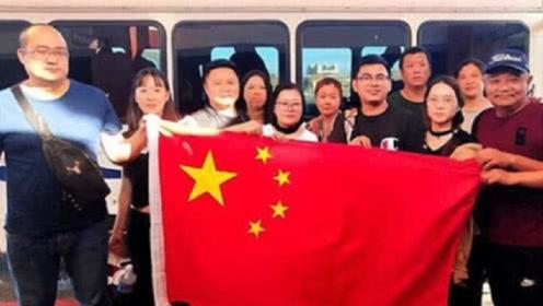 中国高速发展,百万美籍华人想回国认祖,网友:当初为何要离开?