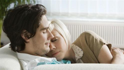 女人出轨后,为什么还会抱着老公睡?看完让人沉默
