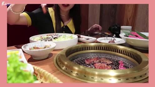 打卡上海这家烤肉店,牛肉质量超级棒!吃货一定不能错过的美食