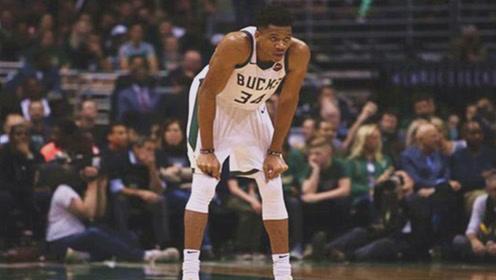 NBA球星天赋有多恐怖?字母哥跟腱超乎常人,伦纳德大手非人类!