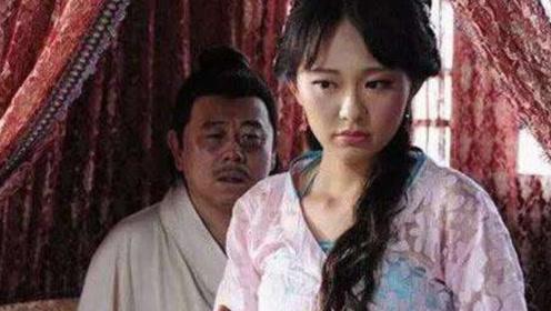 潘金莲厌烦武大郎,为何不和他离婚?专家:不是不想离,而是离不了