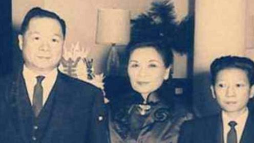 孔令侃娶了母亲牌友为妻,婚后并未生育子女,却始终对她情有独钟