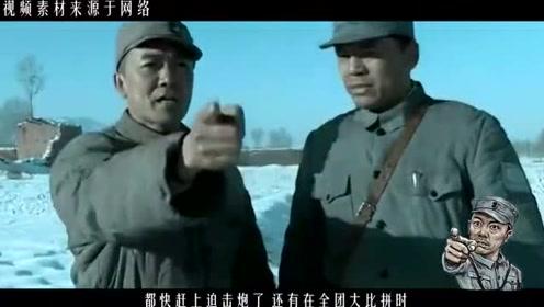 """亮剑:李云龙手下的""""四大天王"""",个个有一技能,你最喜欢哪个?"""