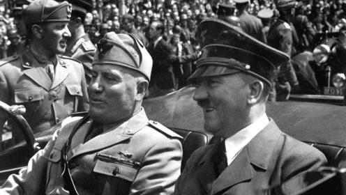 德国战败前,希特勒颁布了一则命令,德国至今遵守了75年