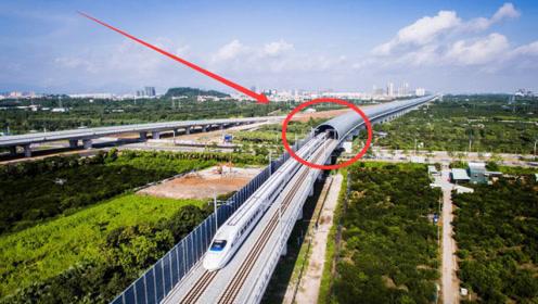 """中国挑战世界首列""""静音高铁"""",音爆声降至20分贝,为保护""""它"""""""