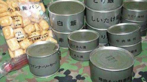 """二战时日本的""""牛肉罐头"""",为何士兵却说伙食连猪食物都不如?"""