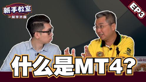 外汇交易平台选择与MT4操作技巧