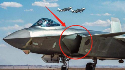 比歼20还重要的战机,没有它国产航母战斗机将无法起飞,网友:大心脏