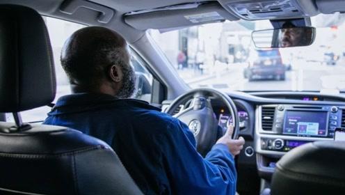 女生独自打车要注意,这些汽车知识,关键时刻能救命