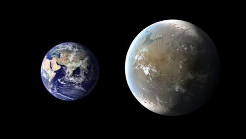 科学家发现地球的大哥,比地球大5.5倍,温度适宜可能有生命存在!