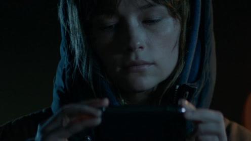 """豆瓣6.3分惊悚片""""杀人网站""""!女子被当做目标,却成幸存者"""