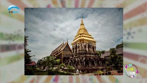 慢慢体会精致而又真切的泰国生活