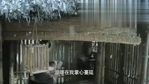 三生三世:太子夜华为素素种十里桃花,真是太暖了!