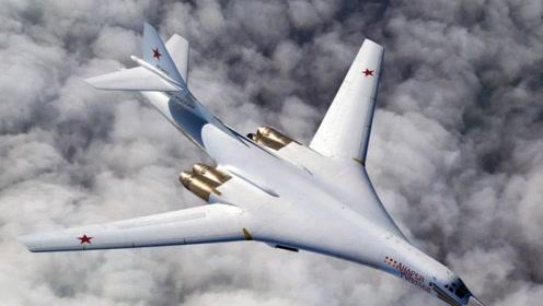 俄罗斯禁止乌克兰对我国出售图160轰炸机?自己却大量生产