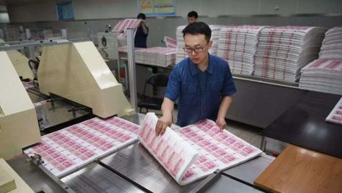 印钞厂每天产那么多纸币,员工会不会偷拿几张?看完你别不信!