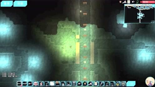血舞解说挖或死12 进入水晶层
