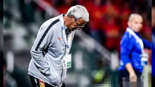 世预赛国足1-2不敌叙利亚,里皮正式辞职,取胜堪称中双色球