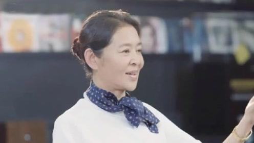 """倪萍首谈离开央视原因,原来她是""""被通知下岗"""""""