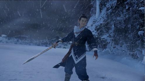 速看《从前有座灵剑山》第三集 王陆一剑通全关 王忠叛离投靠朱秦