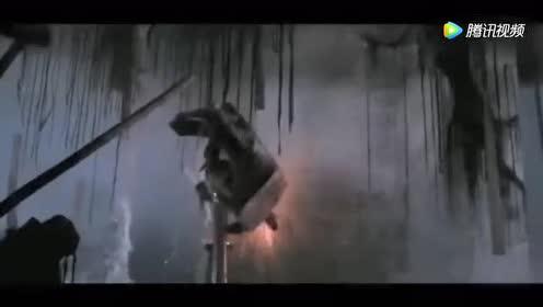 《狄仁杰之通天帝国》非常重要的场景!那就是深入地下的鬼市